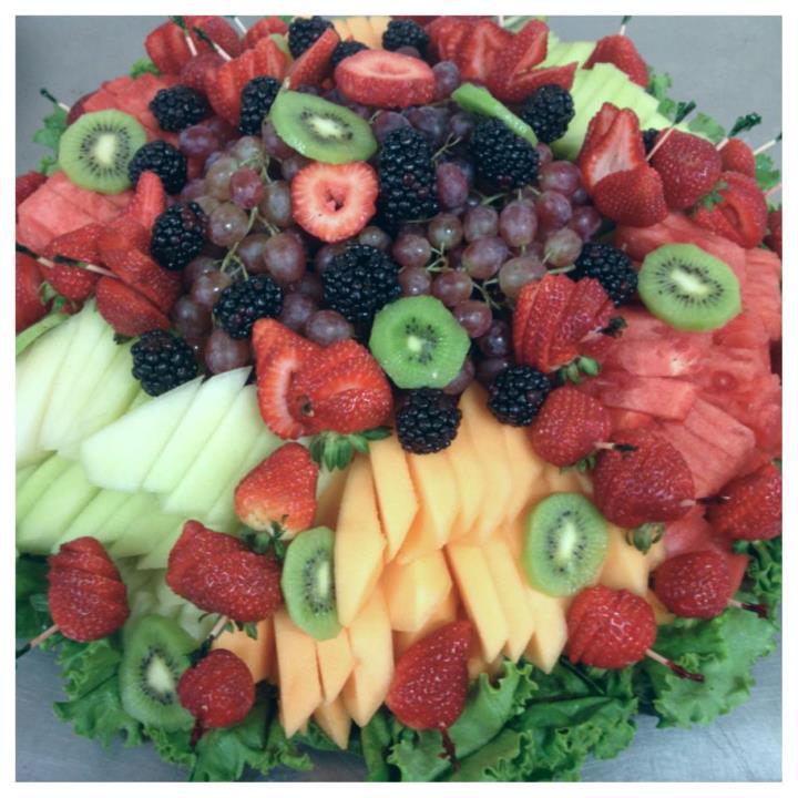 fruittray
