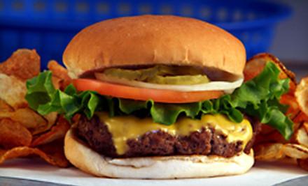 Hamburger Pic