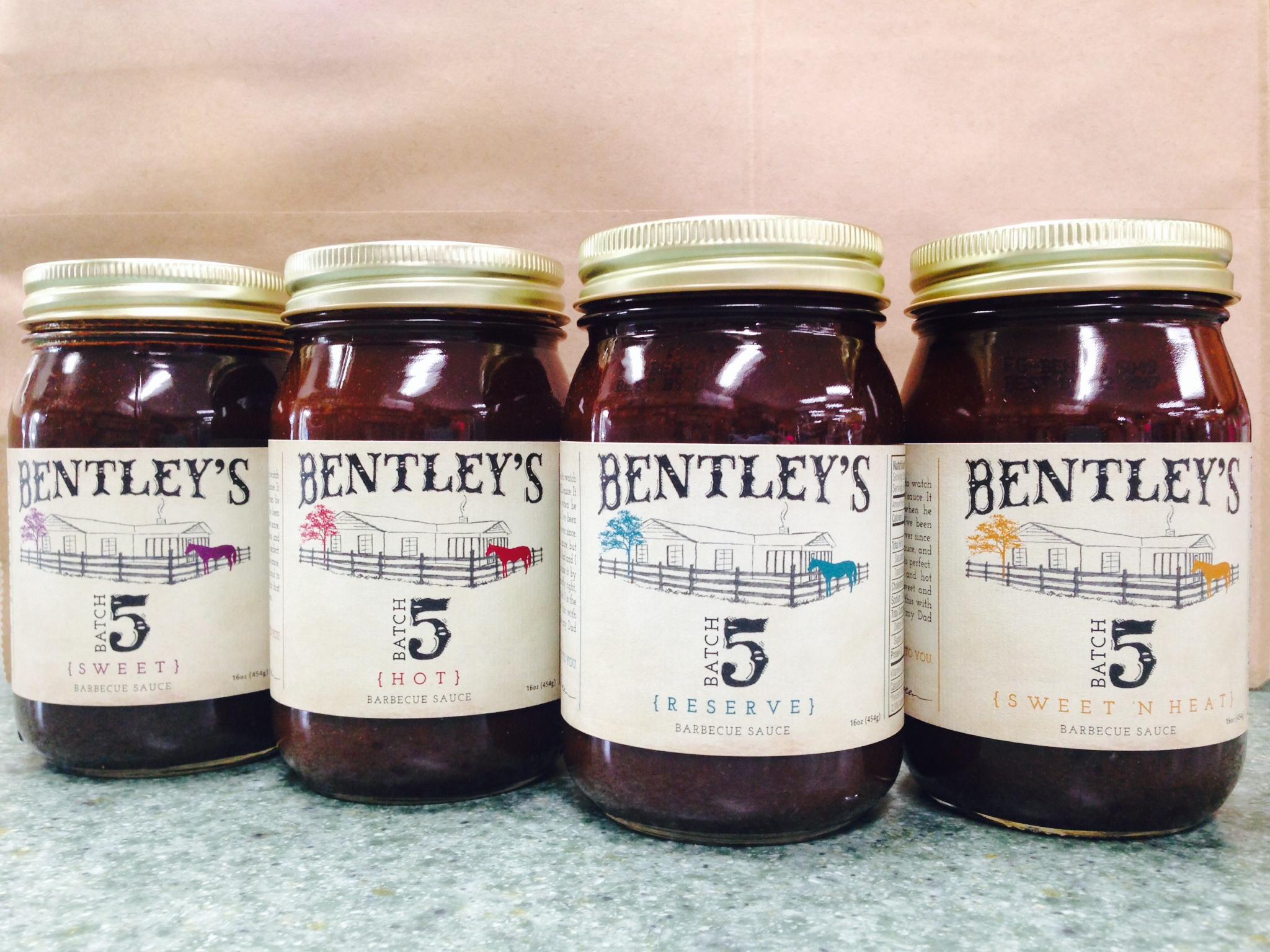 Bentleys 3